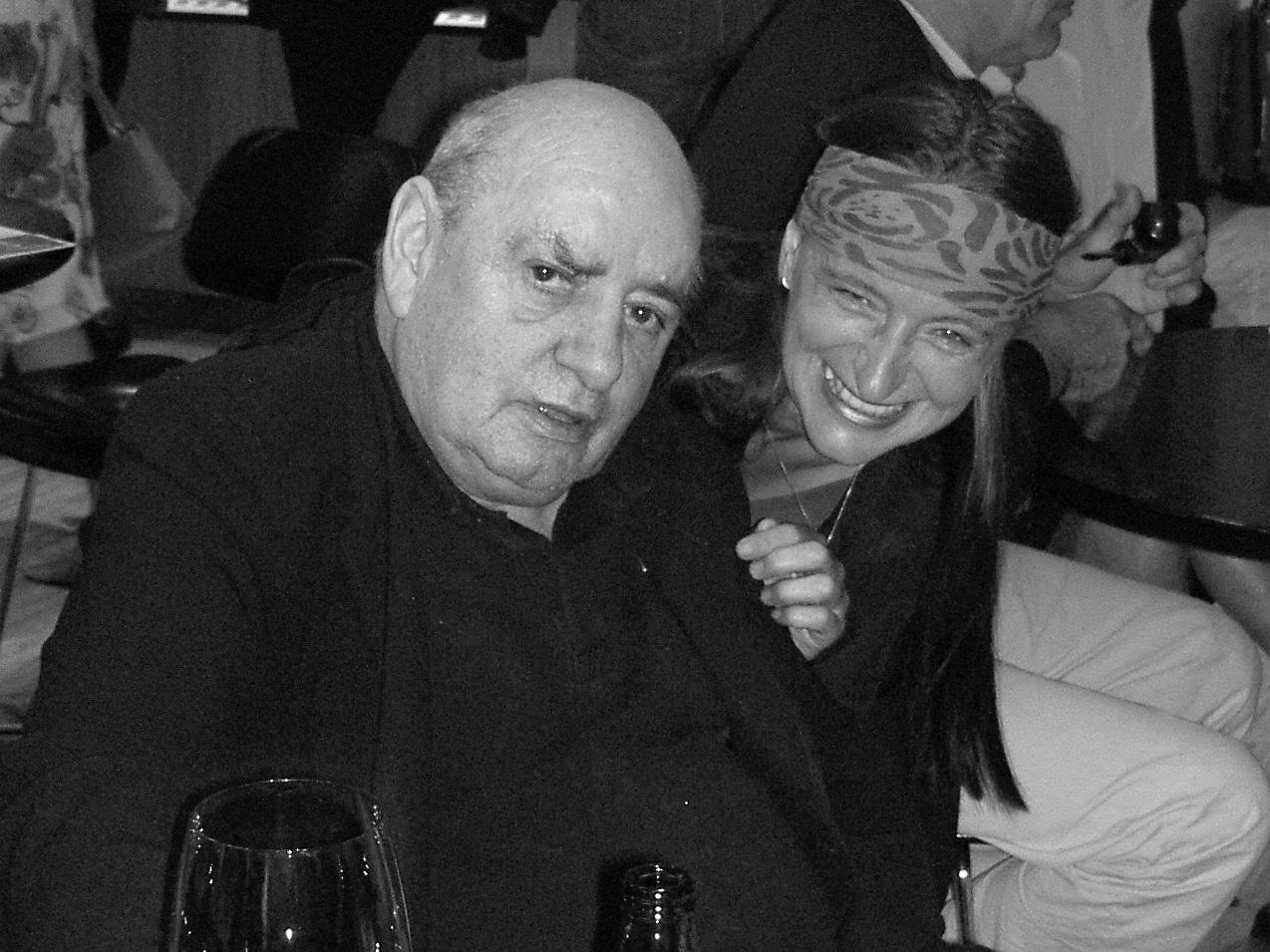 Caren Dinges & Franz Ringl 2001