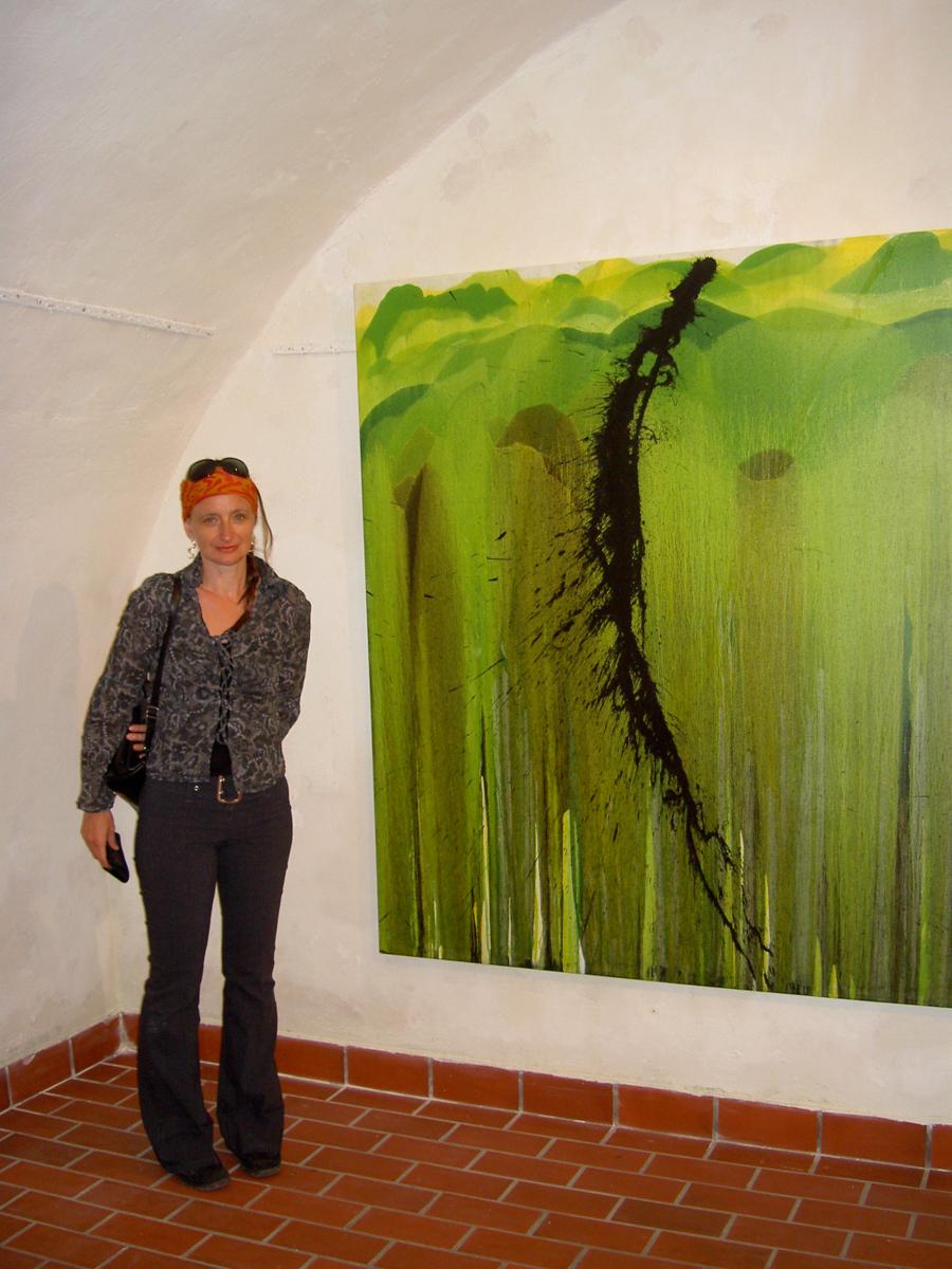 Scloss Kornberg 2005
