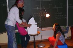 Camera Obscura Volksschule